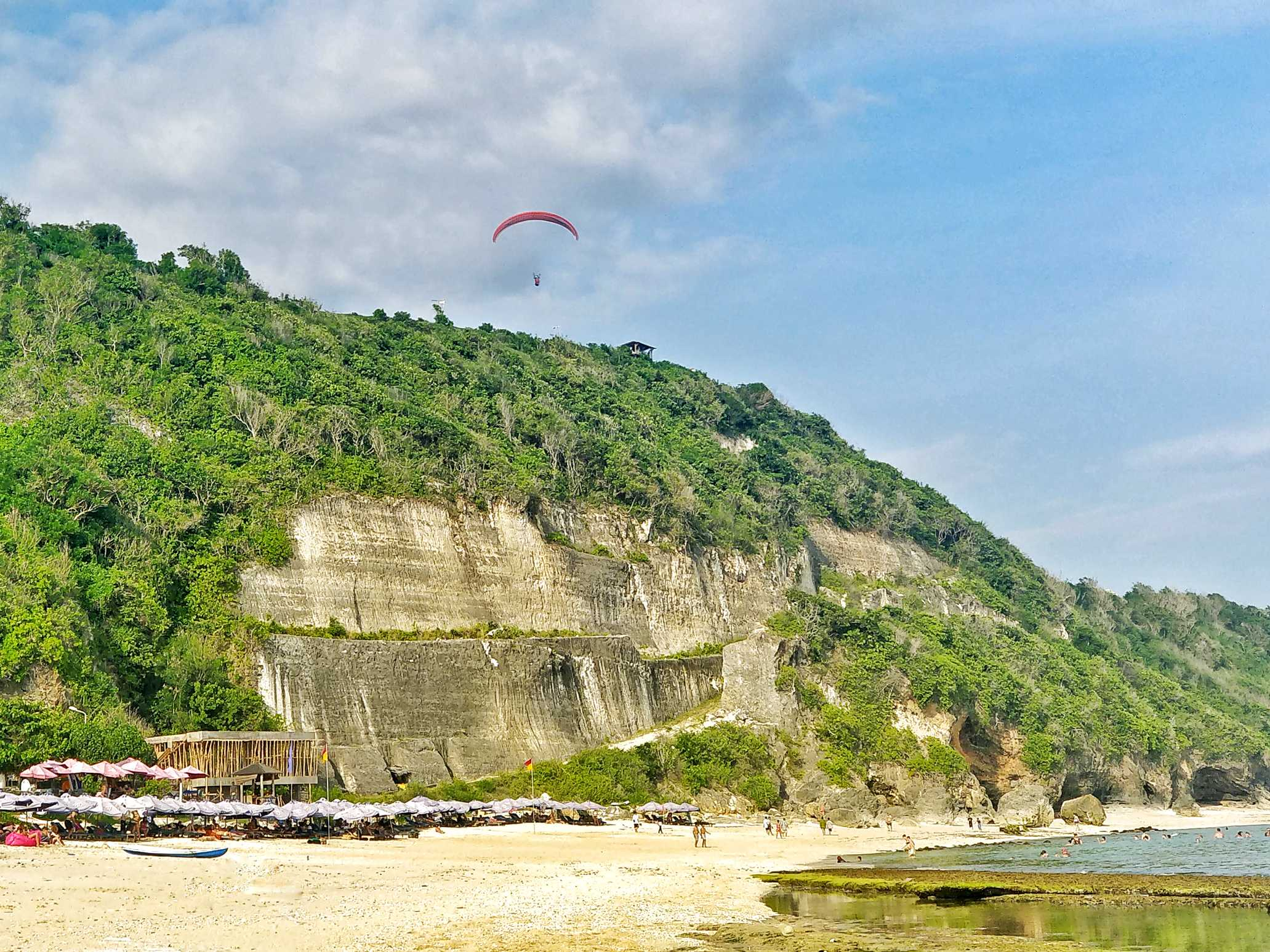 Timbis Beach Bali