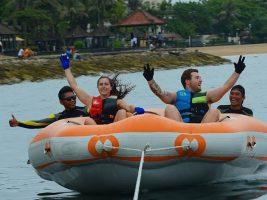 Bali water sport package