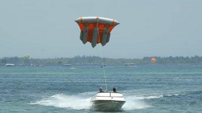 Flying Fish Bali water sport