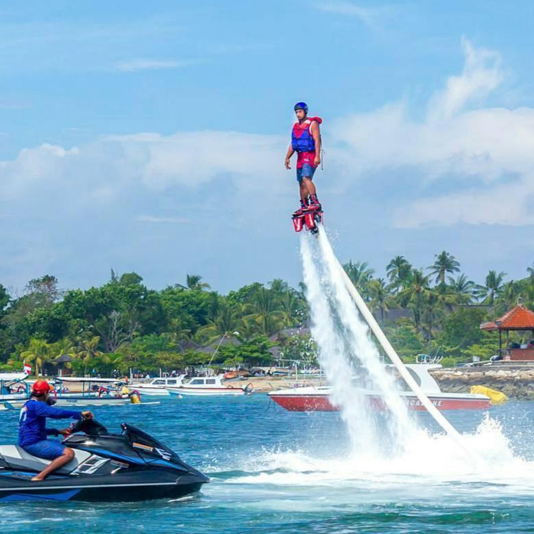 flyboard bali